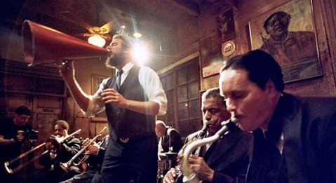 <em>Live at Preservation Hall: A Louisiana Fairytale</em>