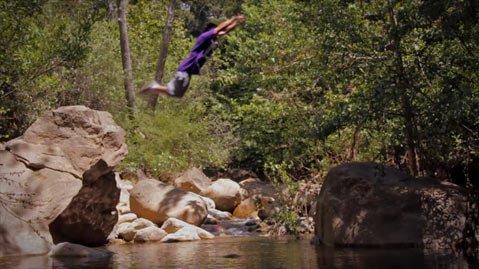 <em>Stunt Sport</em>