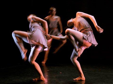 Nebula Dance