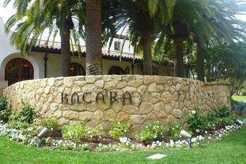 The Bacara