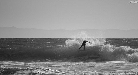 Tommy Curren