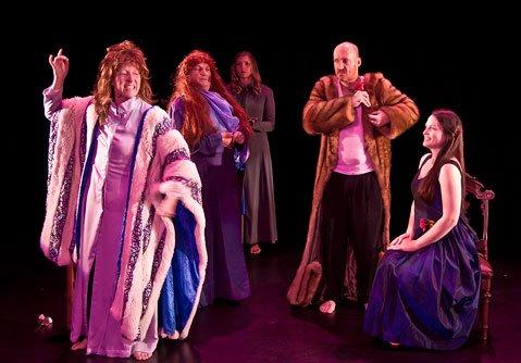Lit Moon Presents <em>Henry VI, Part 3</em>