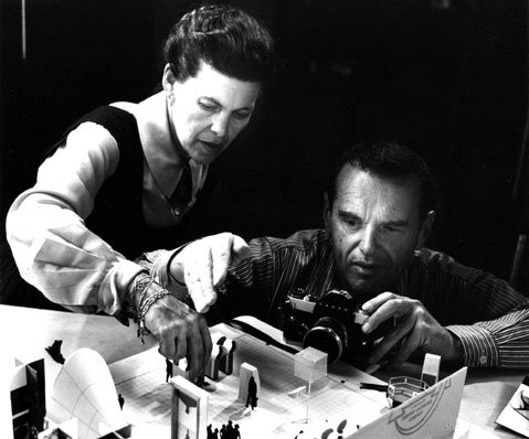 <em>Eames: The Architect & The Painter</em>
