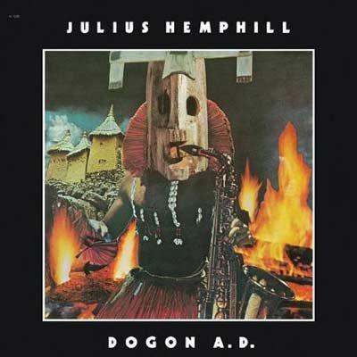 Julius Hemphill's <em>Dogon A.D.</em>