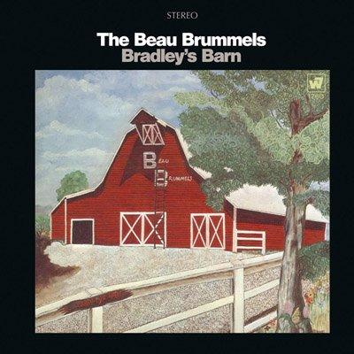 The Beau Brummels - <em>Bradley's Barn</em>