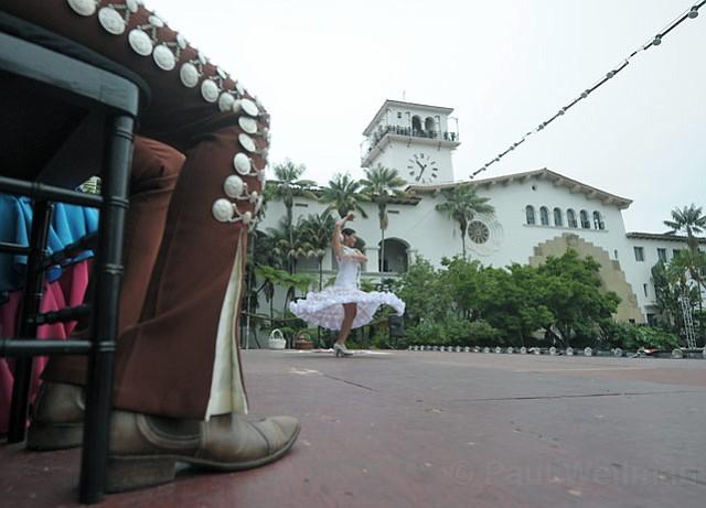 Spirit of Fiesta 2011