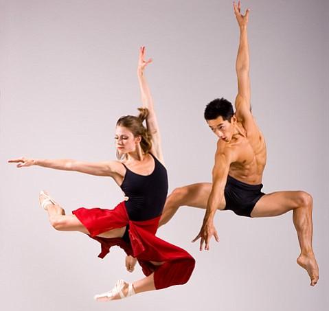 State Street Ballet's <em>Grand Finale</em>
