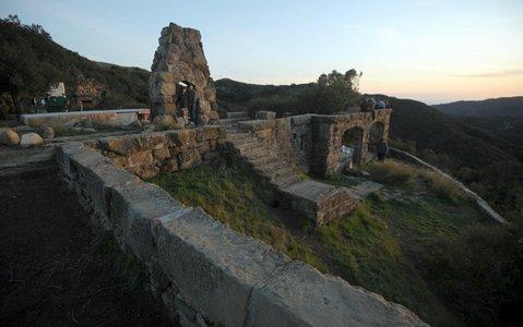Knapp's Castle