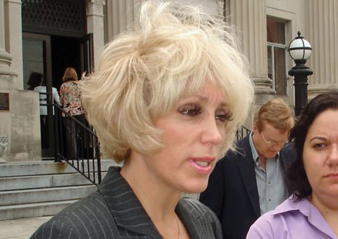 Orly Taitz