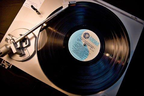 The Record Store Day fun kicks off on Saturday, April 21.