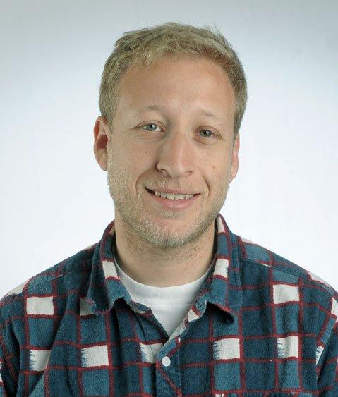Brandon Fastman