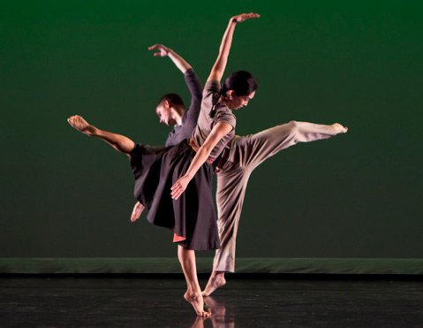 The inimitable Mark Morris Dance Group returns to Santa Barbara on Thursday, April 26.