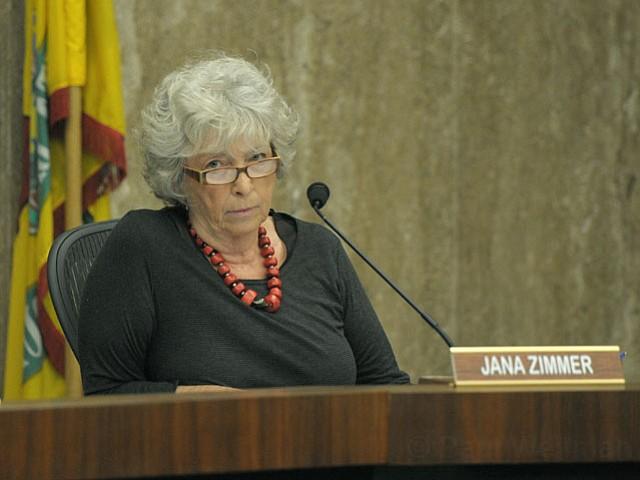 Santa Barbara County Tax Assessment Appeals Boardmember Jana Zimmer April 26, 2012