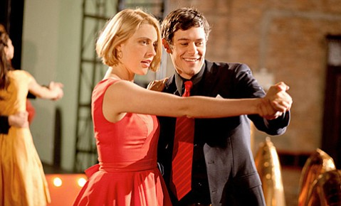 <em>Damsels in Distress</em>, featuring a nuanced performance from lead Greta Gerwig opposite Adam Brody, dances to a different tune than its college-centric peers.
