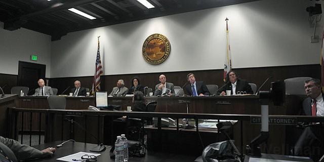 Santa Barbara City Council