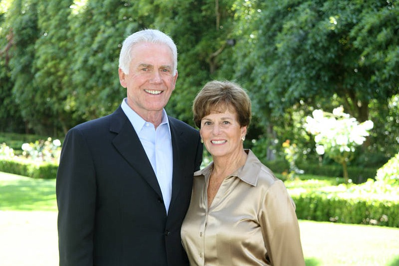 Jeff and Judy Henley
