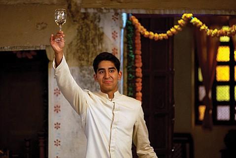 Dev (<em>Slumdog Millionaire</em>) Patel joins an A-list assortment of Brit actors in <em>The Best Exotic Marigold Hotel</em>.