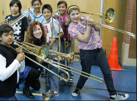 Let there continue to be music in Santa Barbara&#39;s elementary schools.