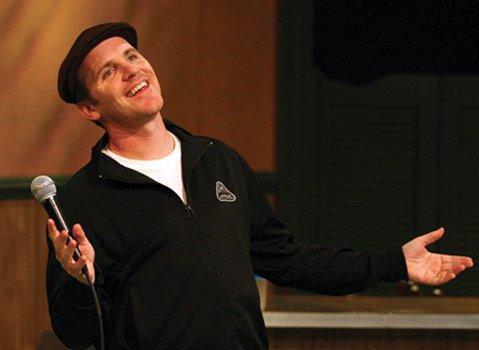 Greg Fitzsimmons