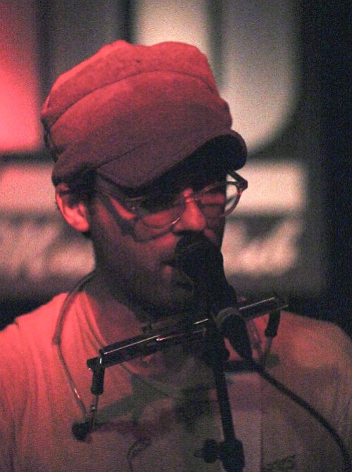 Clap Your Hands Say Yeah's Alec Ounsworth