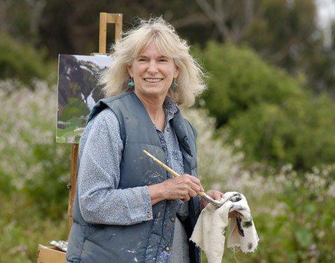 Marcia Burtt