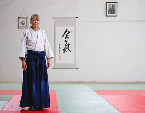 Lia Suzuki