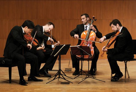 The Miro Quartet