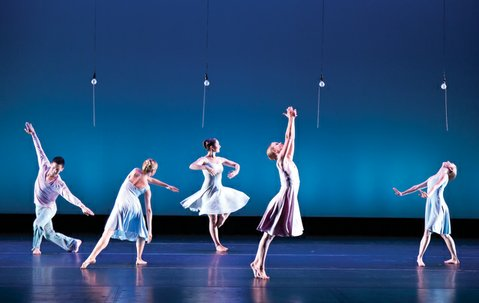 &lt;em&gt;Summer Dances&lt;/em&gt; showcases UCSBs dance undergrads this August.