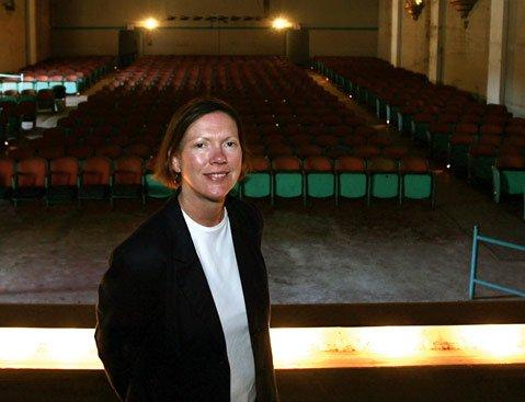 Sue Ehrlich