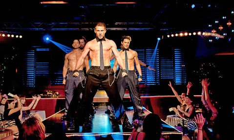 Channing Tatum, drawing on his own start as a male stripper, comes full circle with a career-best performance as the star of <em>Magic Mike</em>.