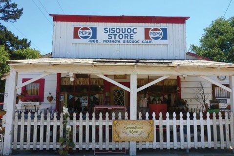 Sisquoc Store