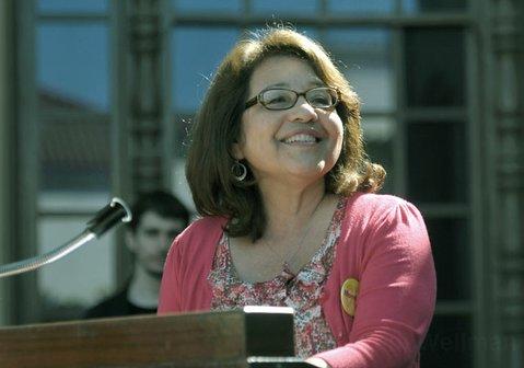 Irene Macias