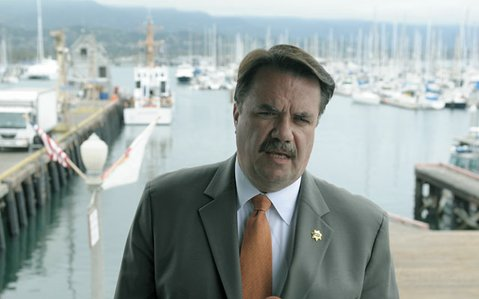 Sheriff Bill Brown