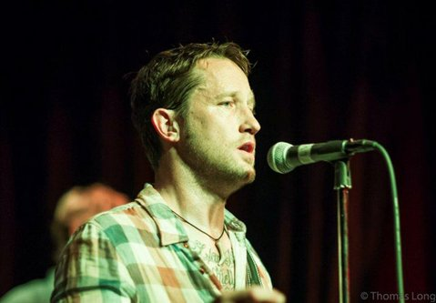 Chris Shiflett & the Dead Peasants at Velvet Jones