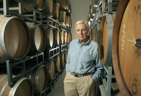 Pierre Lafond of Santa Barbara Winery