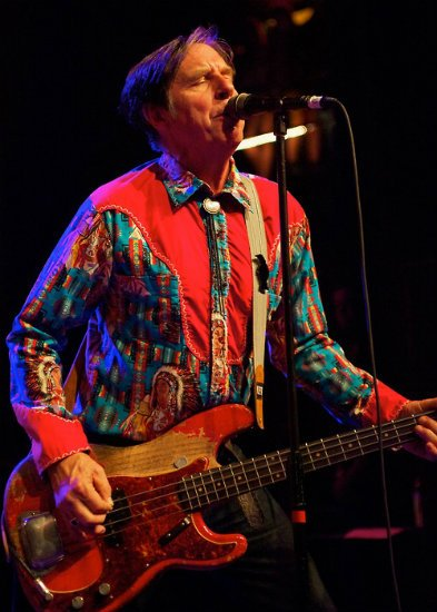 X's John Doe at the Majestic Ventura Theater