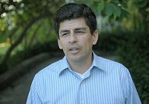 Pedro Paz