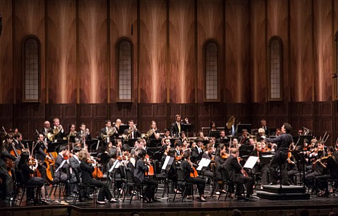 The Academy Festival Orchestra