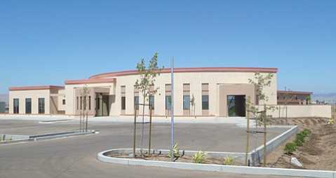Santa Maria Valley Humane Society needs funds to complete construction of a larger, state-of-the-art facility.