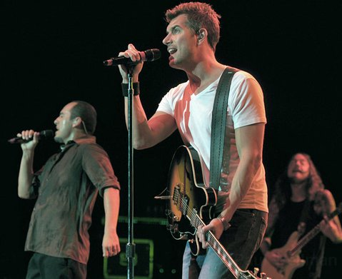 311 at the Santa Barbara Bowl
