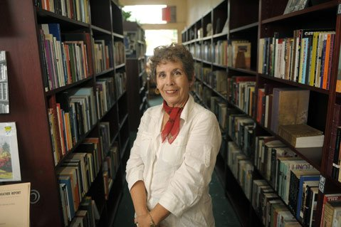 Karen Thrasher