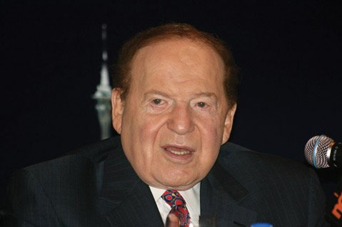 Sheldon Adelson
