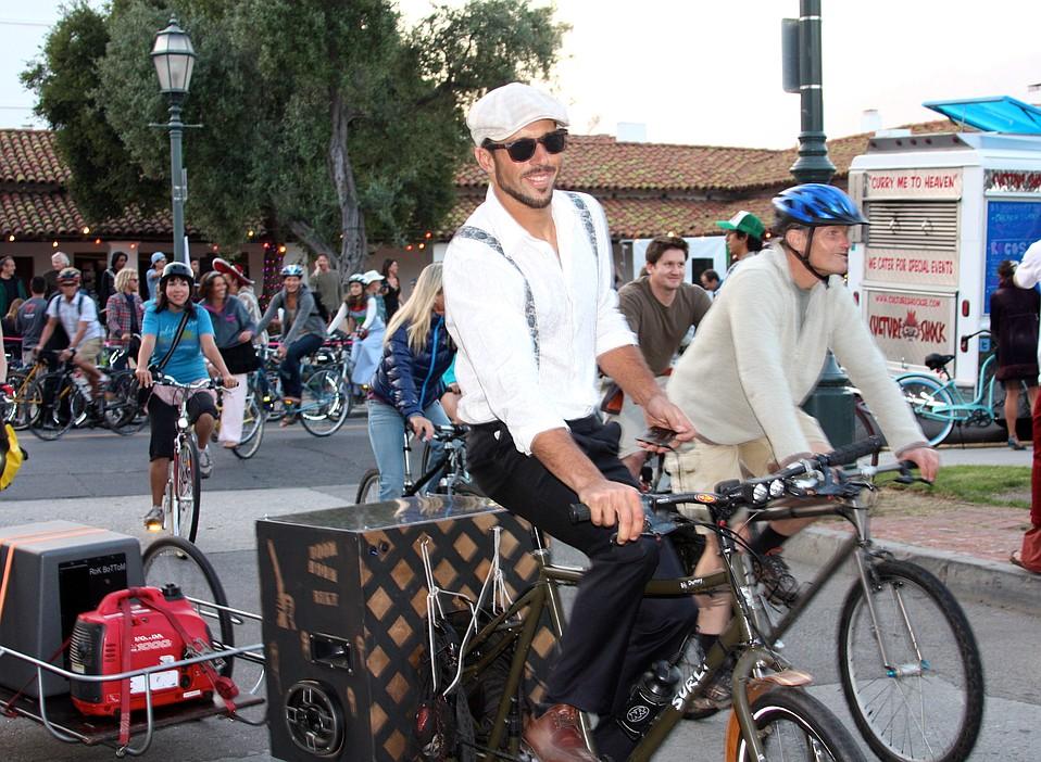 Bike Moves
