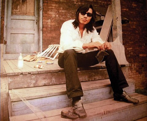 <em>Searching for Sugar Man</em>