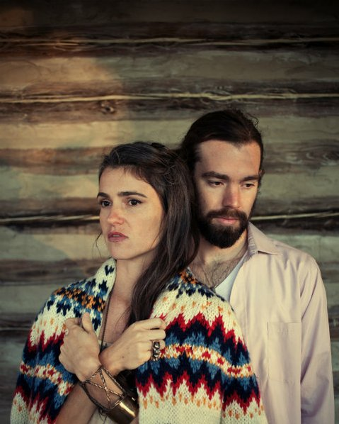 Bowerbirds play SOhO Restaurant & Music Club on Tuesday, October 16.