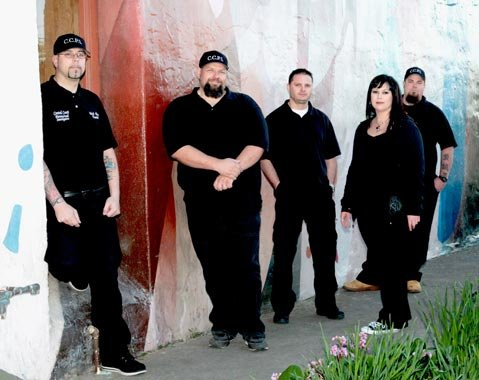 Central Coast Paranormal Investigators