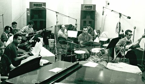 <em>The Wrecking Crew</em> looks at the session musicians behind some of the '60s biggest hits.