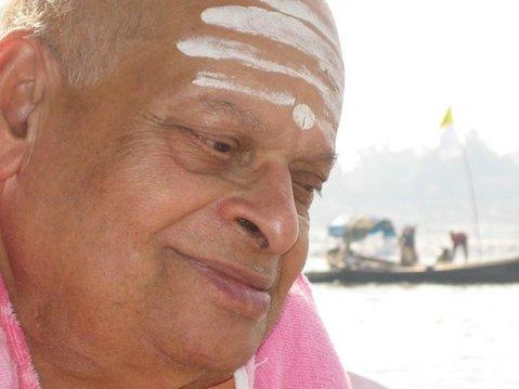 Swami Swahananda