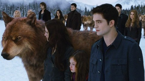 <em>The Twilight Saga: Breaking Dawn – Part 2</em>