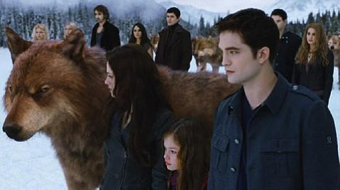 <em>The Twilight Saga: Breaking Dawn – Part 2</em>